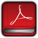 Adobe PDF Reader - Revista