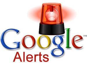 google alerts for business Las 25 Herramientas imprescindibles de un Community Manager