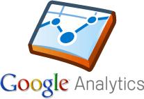 google analytics logo Las 25 Herramientas imprescindibles de un Community Manager