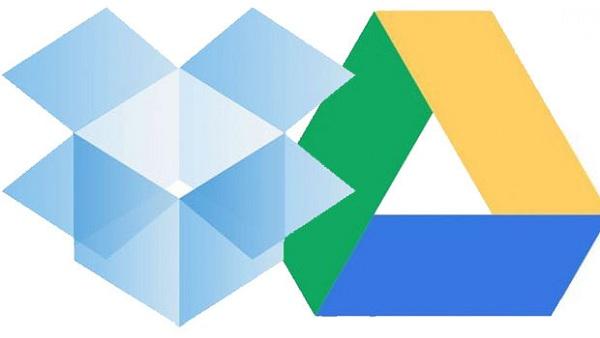 google drive dropbox Las 25 Herramientas imprescindibles de un Community Manager