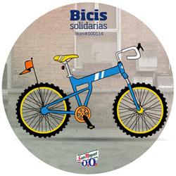 bici solidaria